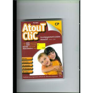 Atout Clic CP 2009 [Windows]