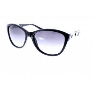 Guess GU7451 01B 58 Montures de lunettes, Noir