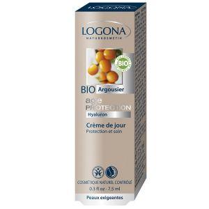 Logona Crème de jour Bio âge protection