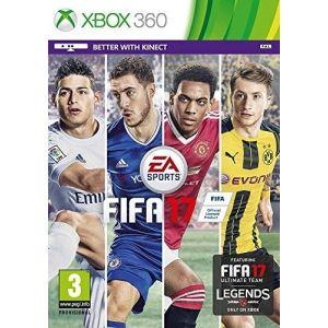 Image de FIFA 17 [XBOX360]