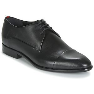 Boss Effect Chaussures HUGO APPEAL DERB PRCT Noir - Taille 40,42,43,44,45,39 1/2