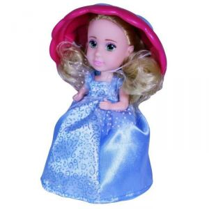 Grandi Giochi Cupcake Surprise poupée parfumée Camille