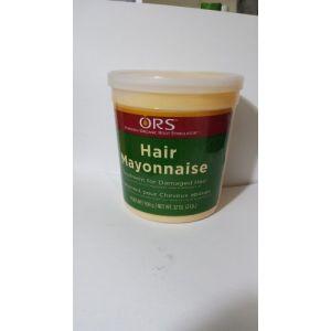 ORS Traitement revitalisant pour Cheveux Abîmés