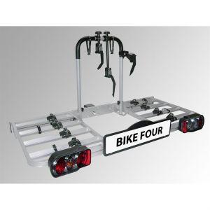 EUFAB BIKE FOUR 11437 Porte-vélos
