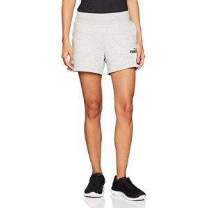 Puma Pantalons Ess Tr - Light Grey Heather - XL