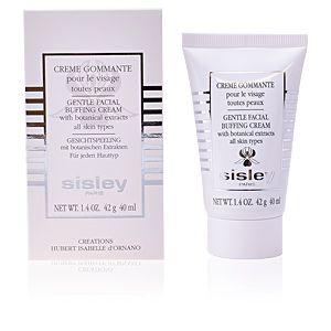 Sisley Crème gommante pour le visage - toutes peaux - 40 ml
