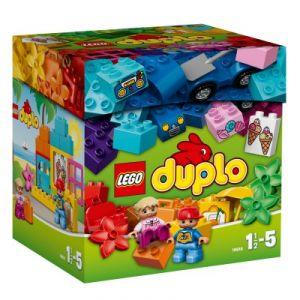 Duplo 10618 - La boîte de construction créative
