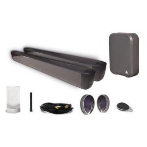 Extel REVA - Motorisation portail à vantaux Bluetooth