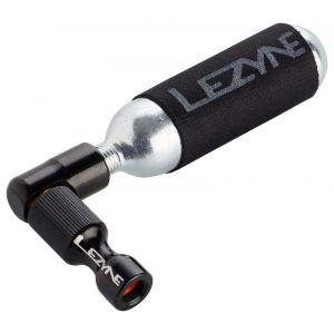 Lezyne Trigger Drive CO2 black 2014 noir Accessoires vélo Pompe Pompe ? CO2
