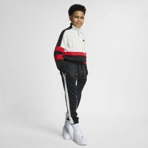 Nike Survêtement Air pour Garçon plus âgé - Noir - Taille M