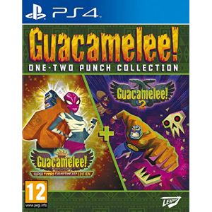 Guacamelee! One-Two Punch Collection [PS4]
