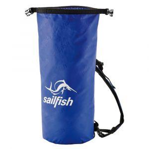 Sailfish Durban Sac de natation étanche 36l, blue Sacs à dos & Sacoches natation