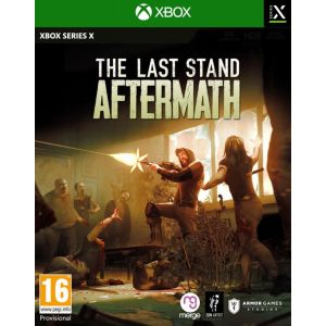 The Last Stand Aftermath (Xbox Series X) [Xbox Series X|S]