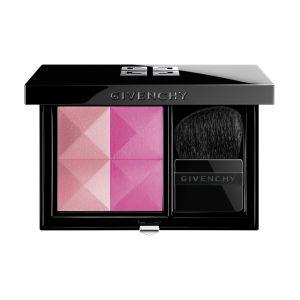 Givenchy Le Prisme 02 Love - Blush 4 couleurs