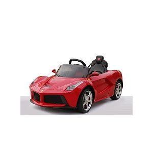 RunRun Toys La Ferrari - Voiture électrique 12V