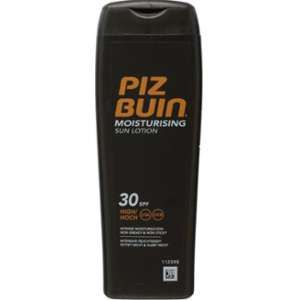 Piz Buin In Sun - Lotion solaire SPF30