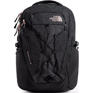 The North Face Sac à dos Femme Borealis Noir