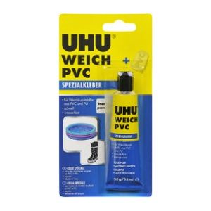 UHU 46655 - Colle en tube speciale 30g