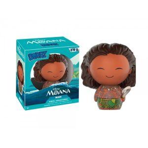 Funko Figurine Disney Moana Maui Dorbz 8 cm