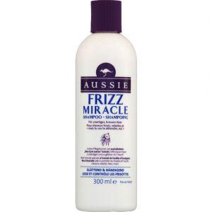 Aussie Frizz Miracle - Shampoing cheveux frisés