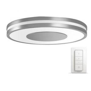 Philips Plafonnier Being ceiling lamp aluminium