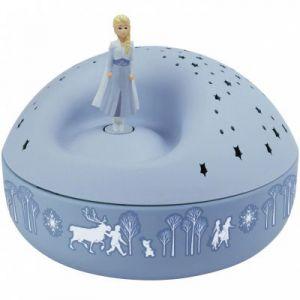 Trousselier Projecteur d'Etoiles Musical La Reine des Neiges 2 (Frozen 2)