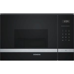 Siemens Be555lms0 Iq500 - Micro-ondes fonction grill