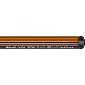 Continental Tuyau d'eau. EURO TRIX 19x4mm, 3/4, 40m