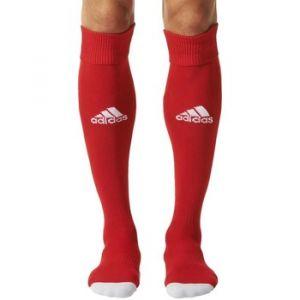 Adidas AJ5906 - Chaussettes - Homme - Rouge/Blanc - 40-42 EU