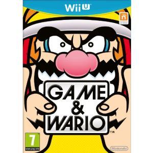 Image de Game & Wario [Wii U]