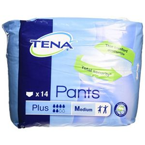 Tena Slip de protection Pants Plus Medium - Pack de 24