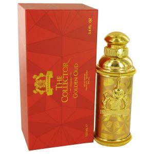 Alexandre J Golden Oud - Eau de parfum mixte