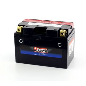Power Thunder Batterie YTX7A-BS