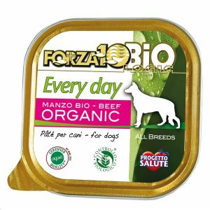 Forza10 Nourriture Humide pour Chiens Every Day - Veau