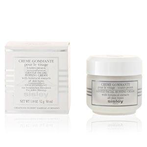 Sisley Crème gommante pour le visage - toutes peaux - 50 ml