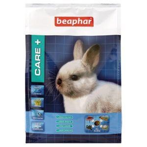 Beaphar Alimentation extrudée super premium pour jeune lapin