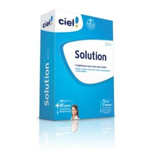 La Solution 2013 pour Windows