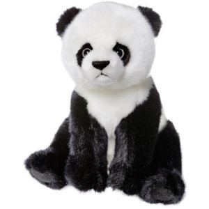Heunec Peluche bébé Panda 20 cm