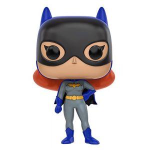 Funko Figurine Pop! Dc Comics Batman Animated Series : Batgirl