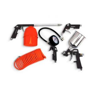 Daewoo Kit 5 pièces pour compresseur d'air - 5149KIT5
