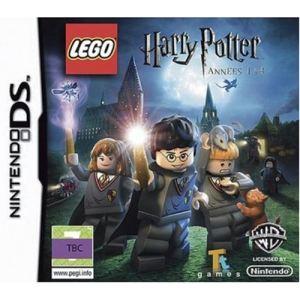LEGO Harry Potter : Années 1 à 4 [NDS]