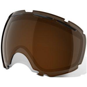 Oakley Lentilles de rechange Replacement Lens Canopy / Black Iridium