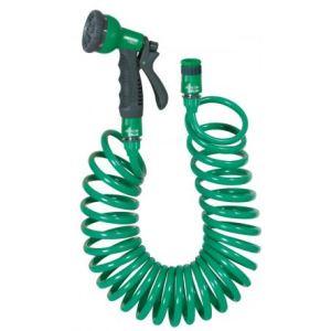 Ribiland PRA/TS.1360 - Kit tuyau spirale eva 15m Acqua-Pro