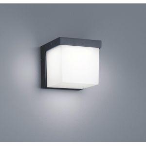 Image de Trio Applique extérieure led Yangtze gris anthracite aluminium 228260142