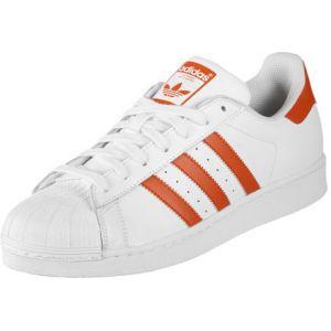 Adidas Superstar chaussures blanc T. 36 2/3