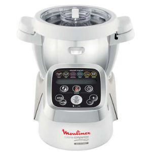 Moulinex HF800 Companion - Robot cuiseur