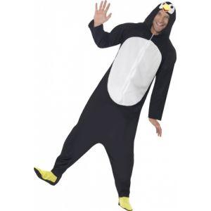 Déguisement pingouin adulte taille M