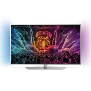 Philips 49PUS6551 - Téléviseur LED 123 cm 4K Android TV