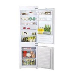 Hotpoint BCB 7030 D AAA - Réfrigérateur combiné intégrable