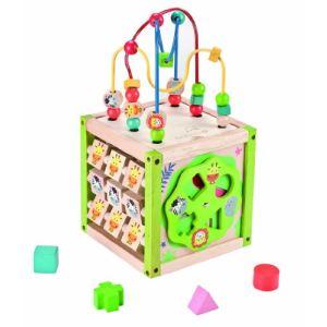 EverEarth Mon premier cube d'activités